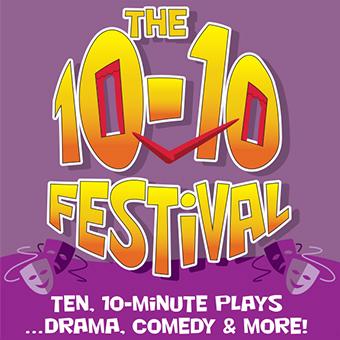 The 10-10 Festival